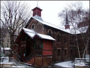 Le livret 2018-2019 de l'Institut de théologie orthodoxe Saint-Serge