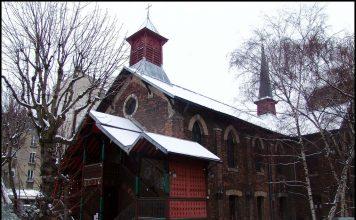Institut Saint-Serge - Orthodoxie.com