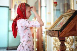Archives : «À propos de l'histoire du signe de la croix» par le hiéromoine Nicolas Molinier