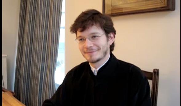 Podcast vidéo : Médias orthodoxes – « Messager de l'Eglise orthodoxe russe »