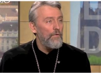 Jivko Panev - Orthodoxie.com