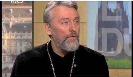 Une émission de KTO sur le Monténégro avec le père Jivko Panev