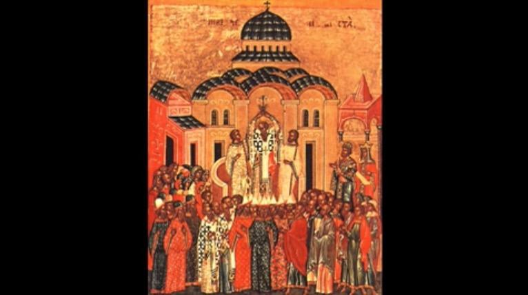 «Les douze fêtes et Pâques» 2ème partie – cycle de conférences bibliques