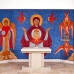 Fresques Emilie Van Taack - Orthodoxie.com