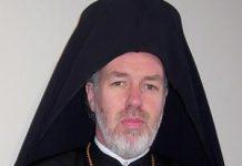 """Radio (RCF Liège) – """"Une foi pour toutes"""", avec Mgr Athénagoras de Sinope"""
