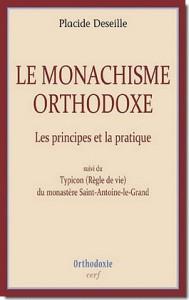 Le monachisme orthodoxe