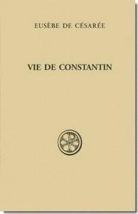 Vie de Constantin