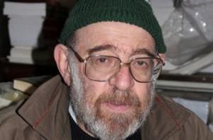 Ibrahim Sarouj