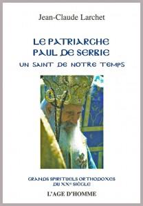 Le-patriarche-Paul-de-Serbie
