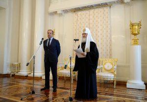 Le patriarche de Moscou se rendra prochainement au Kosovo