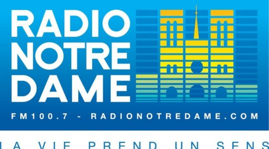 Nikita Krivochéine «grand témoin» à Radio Notre-Dame