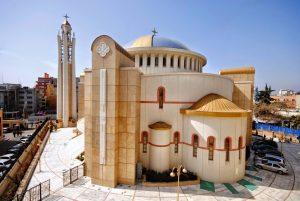 Message du patriarche de Moscou Cyrille à l'occasion de la consécration de la cathédrale orthodoxe de la Résurrection à Tirana