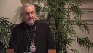 Déclaration du métropolite Emmanuel, président de l'AEOF, à propos des attentats du 13 novembre à Paris