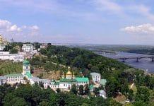 Ukraine: communiqué de presse de la laure des Grottes de Kiev, au sujet des tensions autour de l'édifice