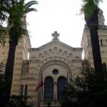Visite en Tunisie du patriarche Théodore II d'Alexandrie