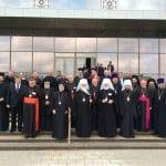 Le métropolite Hilarion de Volokolamsk: les actions des uniates ont porté un coup énorme non seulement à l'Ukraine et ses habitants, mais aussi au dialogue entre orthodoxes et catholiques