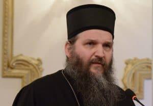 Un nouvel évêque a été nommé pour le diocèse d'Autriche et de Suisse de l'Église orthodoxe serbe