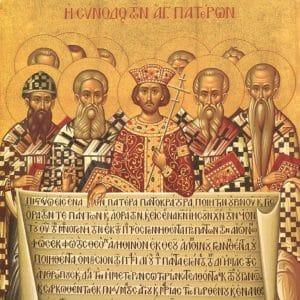 Le site de l'Eglise orthodoxe russe consacré au Concile panorthodoxe