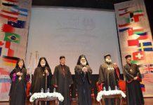 « Congrès antiochien » œcuménique à Balamand : état des lieux et manifestation d'unité