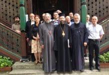 L'archiprêtre Nicolas Cernokrak nouveau doyen de l'Institut de théologie orthodoxe Saint-Serge