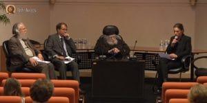 Vidéo (2e Salon du livre orthodoxe) : présentation des nouvelles parutions par les éditeurs