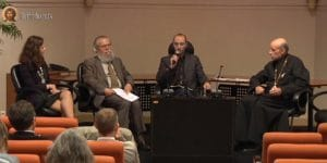 Table ronde du 2e Salon du livre orthodoxe : « Découvrir et connaître l'orthodoxie »