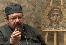 Le père Alexandre Winogradsky sur la rencontre du patriarche Bartholomée et le pape François