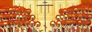 L'université Saint-Tikhon de Moscou a constitué une base de données avec les noms et biographies de 35.000 nouveaux martyrs de l'Église orthodoxe russe