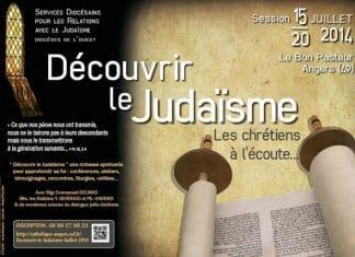 """Un compte rendu de la participation orthodoxe à la session 2014 """"Découvrir le judaïsme"""""""