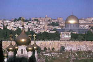 «Patriarcat de Jérusalem: des clercs demandent une meilleure reconnaissance des Arabes»