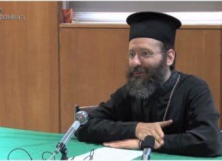 Vidéo : « La théologie de la beauté » par Mgr Job de Telmessos