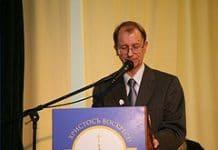 Sur Orthodoxologie: une interview de Bernard le Caro à la revue serbe Geopolitika