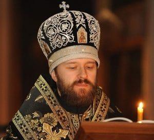« La prière », par le métropolite Hilarion Alfeyev