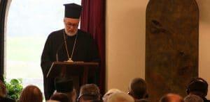 «Le patriarche Athénagoras et le dialogue de l'amour»