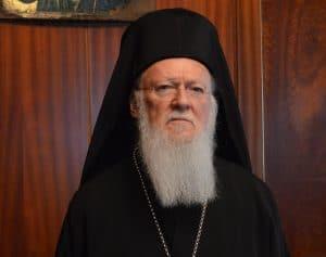 Message du patriarche oecuménique à l'assemblée pastorale de l'Archevêché des églises orthodoxes russes en Europe occidentale, le 11 novembre