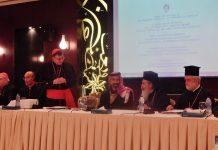 Fin des travaux de la XIII session plénière de la commission mixte pour le dialogue théologique entre les Églises orthodoxe et catholique-romaine