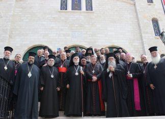 Communiqué final de la treizième réunion de la Commission internationale mixte pour le dialogue théologique entre l'Église orthodoxe et l'Église catholique