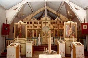 Liturgie solennelle le samedi 6 septembre à Ugine à l'occasion des 80 ans du trépas de St Alexis d'Ugine