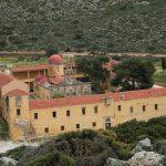 """""""Vivre la Pentecôte en Crète"""" en 2015"""