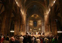 Le XVe congrès orthodoxe en Europe occidentale aura lieu en 2015 à Bordeaux