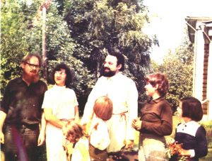 Un «phénomène» dans l'Église russe au XXe siècle : le père Alexandre Men' (1935-1990)