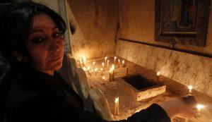 En Irak, 90% des chrétiens orthodoxes ont quitté leurs foyers selon l'évêque de Bagdad du Patriarcat d'Antioche, Mgr Ghattas (Hazim)