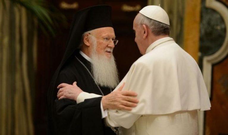 Le patriarche œcuménique Bartholomée s'est entretenu avec des journalistes autrichiens au sujet du dialogue avec le Vatican