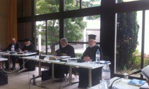 La session de la commission spéciale inter-orthodoxe pour la préparation du concile panorthodoxe s'est achevée