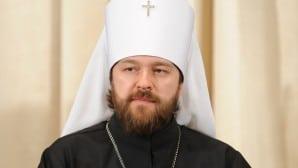 Le métropolite Hilarion de Volokolamsk : Il n'y a pas de raison de parler de schisme à l'intérieur du monde orthodoxe