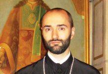 Entretien avec le père Nicolas Kazarian
