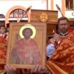 Le centenaire du martyre de St Maxime Sandovitch a été fêté par l'Église orthodoxe de Pologne