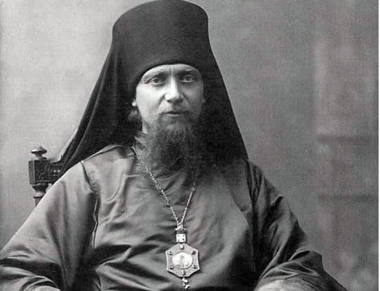 Un synodique unique de saint Athanase (Sakharov), évêque de Kovrov, est reconstitué à Valaam