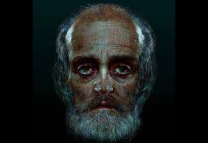 Des savants ont reconstitué le visage de saint Nicolas