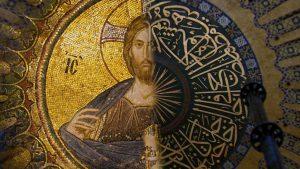« Monuments éternels – la basilique Sainte-Sophie dévoilée»